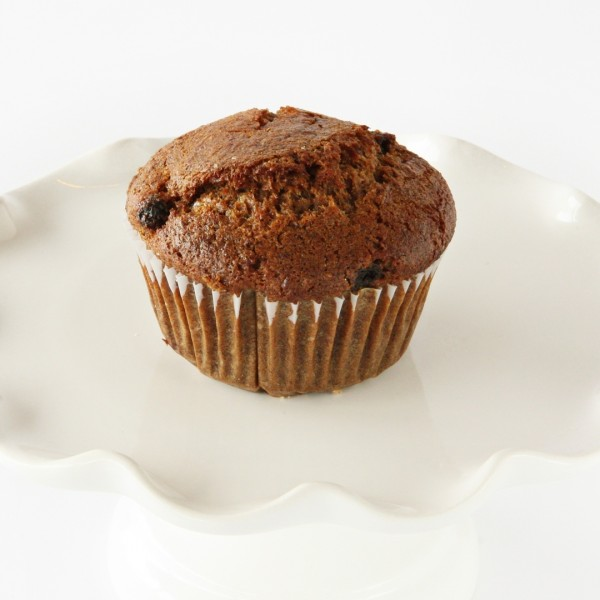 ... baked fresh in our own kitchen banana nut muffin blueberry muffin